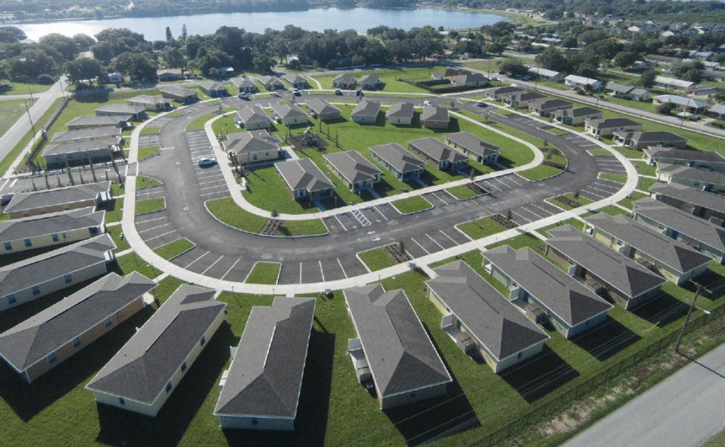 Cornell Colony